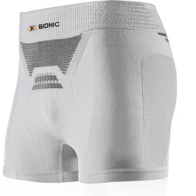 X-Bionic Energizer MK2 Boxer Shorts Men White/Black